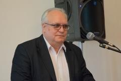 Генеральний директор ДНДУ «Чорнобильський центр» доктор технічних наук Михайло Бондарьков