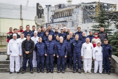 International practical training on protection in the emergency situations of the Federal Office for Radiation Protection of Germany, September 2016